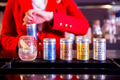 Fever-Tree growth continues as H1 2017 profits double - results