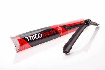 Trico has created 60 step-by-step wiper blade fitting videos.