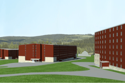 Sazeracs new Buffalo Trace warehouses will hold a combined 200,000 barrels