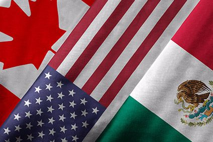 """The current NAFTA is a seriously flawed trade deal, and the Trump Administration is committed to getting the best possible trade agreement for all Americans,"" said Lighthizer"