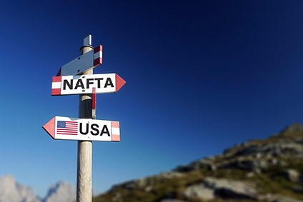 NAFTA renegotiation – Key issues for textiles and apparel