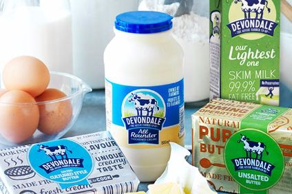 Bega Cheese rules out Murray Goulburn bid but suggests open to acquisitions