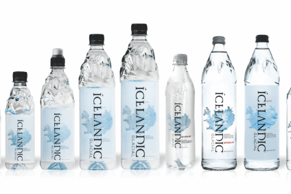 Icelandic Glacial will be handled in Iceland by Coca-Cola European Partners