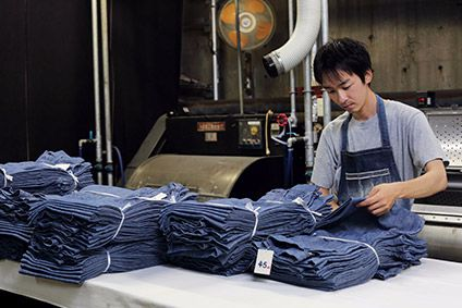 How the global apparel sourcing landscape is changing