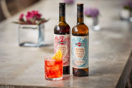 Are vermouth brands, such as Bacardi's Martini Vermouth di Torino, on the cusp of the big time?