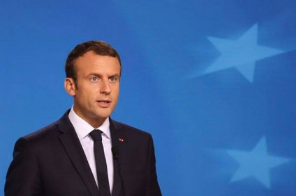 Emmanuel Macron Plans To Change France S Food Pricing System Food Industry News Just Food