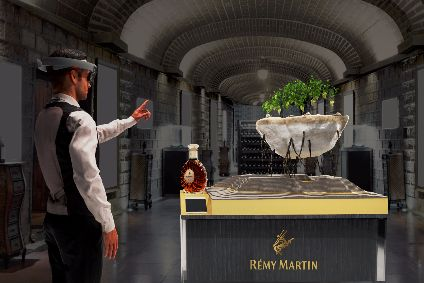 This week in spirits & wine, featuring Remy Cointreau lessons, E&J Gallo's craft play and a happy end to Pernod Ricard's strike threat
