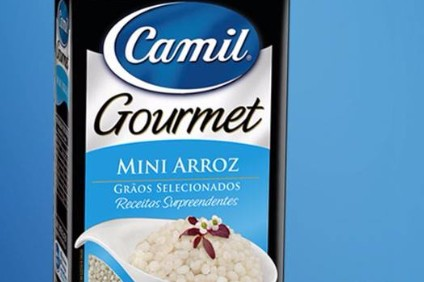 Rice supplier Camil reportedly planning autumn 2017 IPO