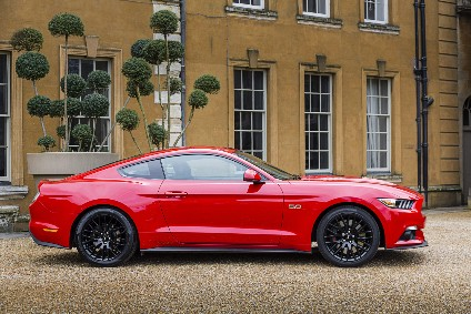 Why The Ford Mustang Is So Successful The World Over Automotive