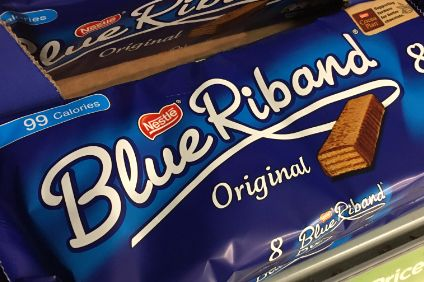 UK job losses at Nestle as biscuit production switched to Poland