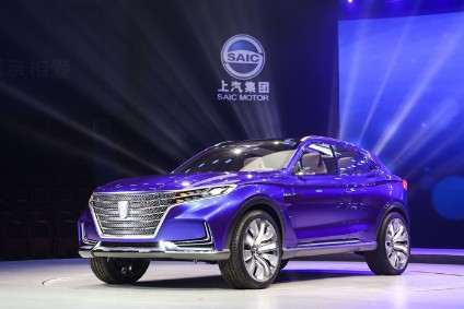ANALYSIS - What SAIC is planning for MG, Roewe and Maxus