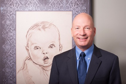 Nestles baby food arm Gerber on adapting to grow - interview