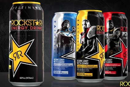PepsiCo's Rockstar buy takes energy drinks fight global - comment