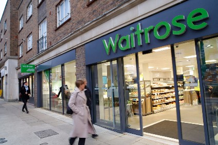 Waitrose among UK grocers to have recalled products