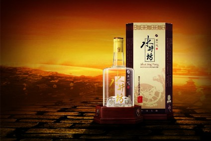 China spirit - How Diageo got burned by the baijiu bubble - Part I