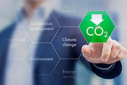 The organisations have seen savings in a cohort of tier 2 facilities of 10.198 tons of CO2 per year