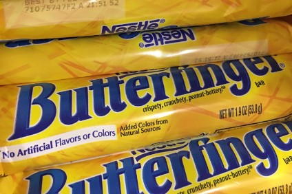 Ferrero to take on brand portfolio including Butterfinger