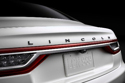 Will Ford Sieze An Electric Opportunity For Lincoln Automotive