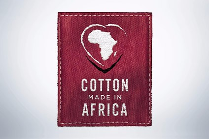 Cotton made in Africa now supports more than one million cotton farmers in Africa