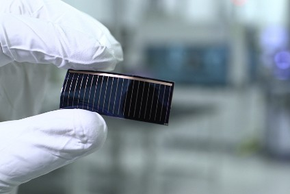 Audi to develop solar cells for panoramic glass roofs