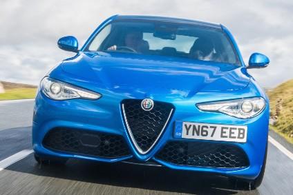 ANALYSIS What The Giulia Says About Alfa Romeos Future - Alfa romeos for sale