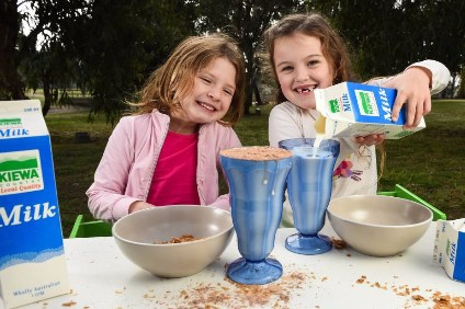 Kiewa Country brand snapped up by Kyvalley Dairy Group