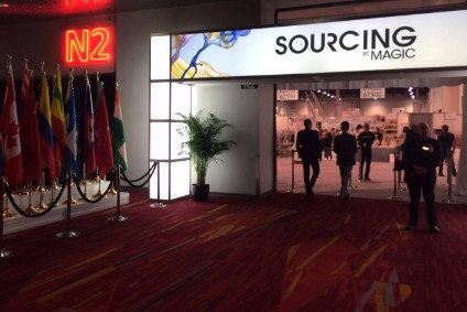 Sourcing at MAGIC attracted over 81,000 attendees