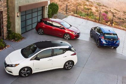 Ramirez Auto Sales >> Geneva Interview Nissan Europe Svp Of Sales And Marketing