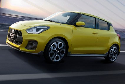 Giant Auto Sales >> ANALYSIS - Suzuki architectures and future models [updated ...