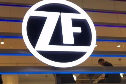 """2020 was an ambivalent year,"" ZF said today"