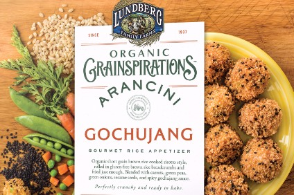 "New Lundberg range includes ""Korean-inspired"" Gochujang line"