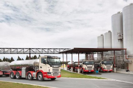 Westland Milk also launched a new five-year business strategy in March