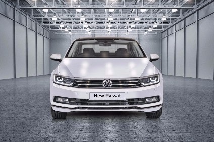 Is the long running Passat nameplate for the chop, at least in Europe?