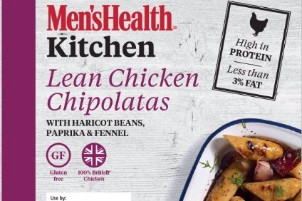 Abp teams up with mens health on new meals range food industry ireland based meat giant abp food group has entered into a brand licensing agreement with mens health the uk lifestyle magazine and website forumfinder Choice Image