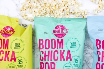 Conagra Brands to acquire Angie's BOOMCHICKAPOP
