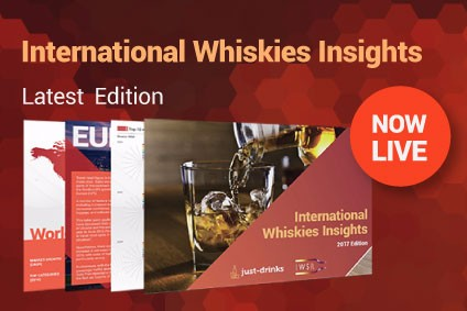 The latest joint-report from just-drinks and The IWSR looks at the international, non-Scotch whisky segment