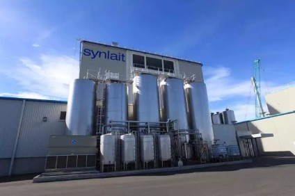 Synlait - beginning the search for a new CEO.
