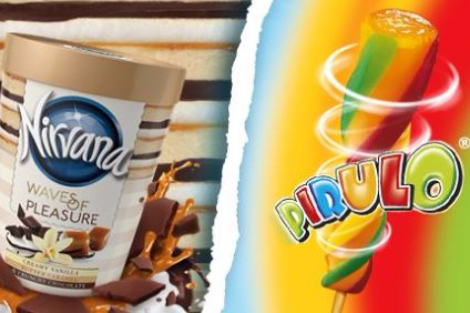 Nestle ice cream joint venture Froneri to close plants in Greece, Italy