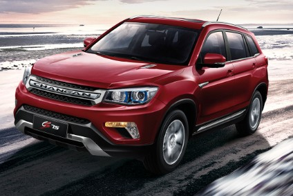 Analysis Changan Architectures And Future Models Automotive
