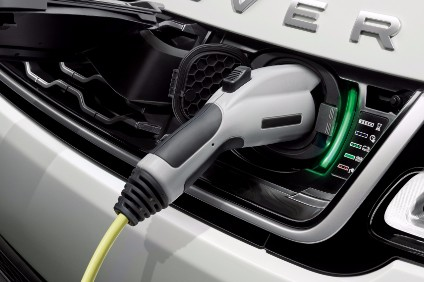 Vehicle manufacturers are ramping up their electrification plans
