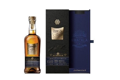 Age returns to Scotch whisky in Global Travel Retail - TFWA 2017