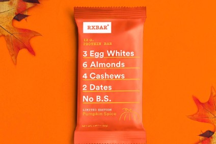 Kellogg's management quizzed on outlook - and competition - for new asset RXBar