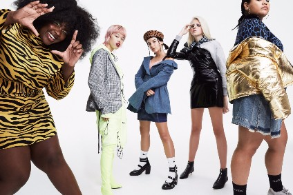 UK's ASOS a Christmas victor after stellar sales growth