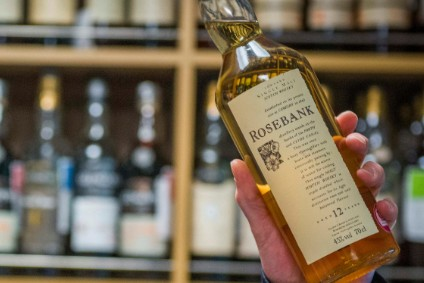 Ian Macleod Distillers to resurrect Rosebank Scotch whisky distillery after Diageo deal