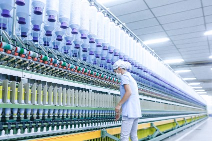 China's textile leadership continues in new machinery trends