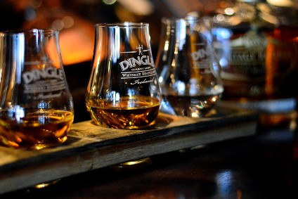 Irish whiskey exports accelerate growth as US boom continues - figures