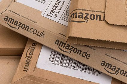 Amazon private label push to shake up sportswear?