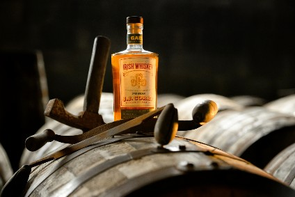 Irish white spirits on the rise as whiskey stocks run low - The Chapel Gate