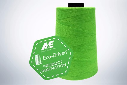 A&E develops Repreve recycled thread for activewear | Apparel