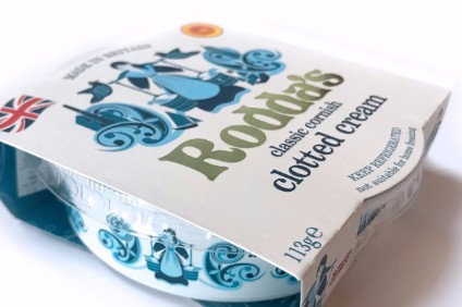 Uk S Rodda S Signs Deal To Export Clotted Cream To Australia Food Industry News Just Food